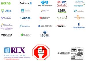 insurance provider list