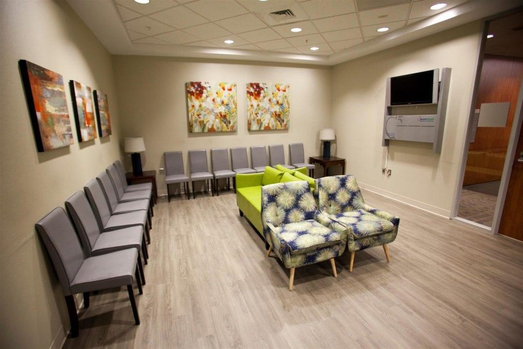 Our Facilities - Raleigh OB/GYN Centre