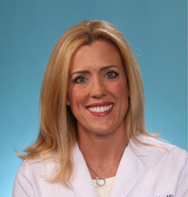 Dr. Camaryn Robbins